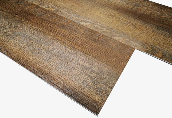 LVT flooring wear layer
