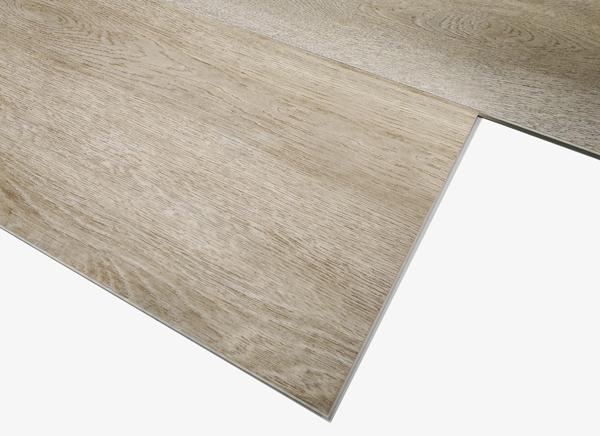 overlay film for SPC flooring