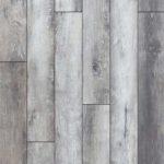 PVC decor layer for WPC/SPC tile